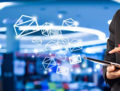6 email μετά την παραγγελία για να προωθήσετε τις πωλήσεις στο ηλεκτρονικό κατάστημα