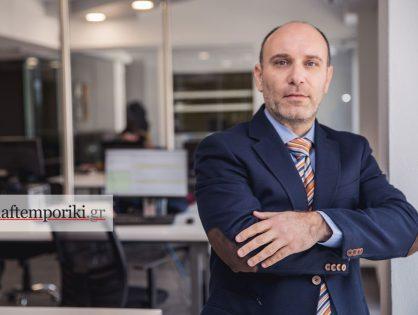 Συνέντευξη του CEO της plushost στη Ναυτεμπορική για το καινοτόμο μοντέλο συνεργασίας «κερδίζεις - κερδίζω»