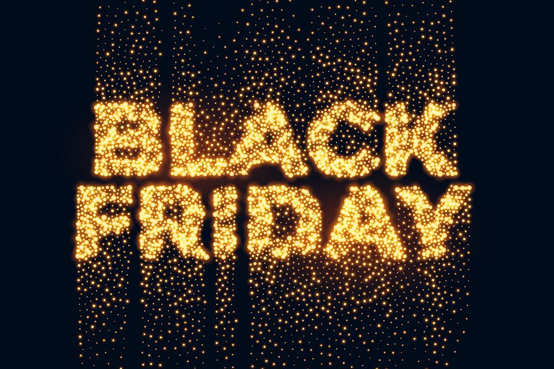 Plushost.gr: Απολογισμός Black Friday 2019