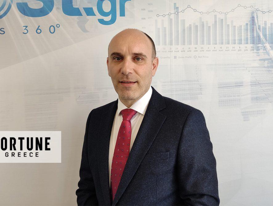 Ο CEO της plushost αναλύει στο Fortune Greece πως ο κορωνοϊός επηρεάζει το ηλεκτρονικό εμπόριο