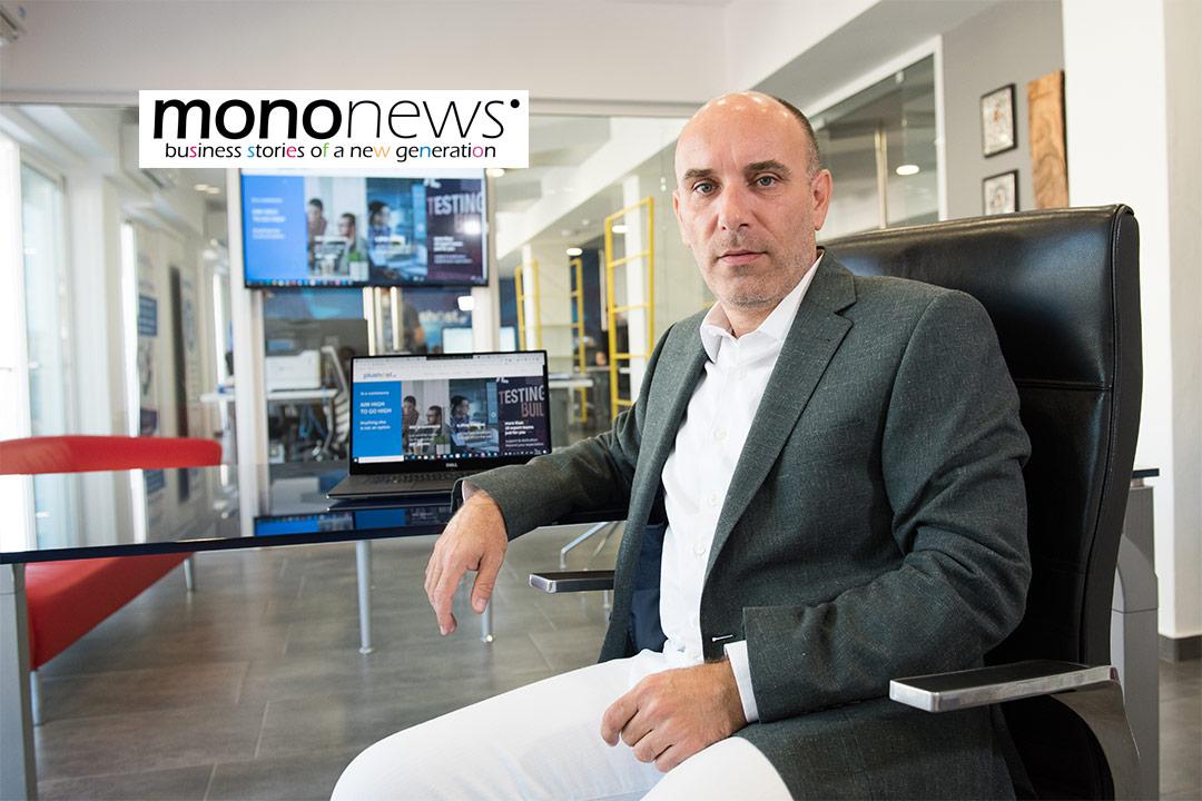 Ο Θανάσης Καμέας, CEO της Plushost, δίνει συμβουλές προς τα eshop εν όψει «Black Friday»