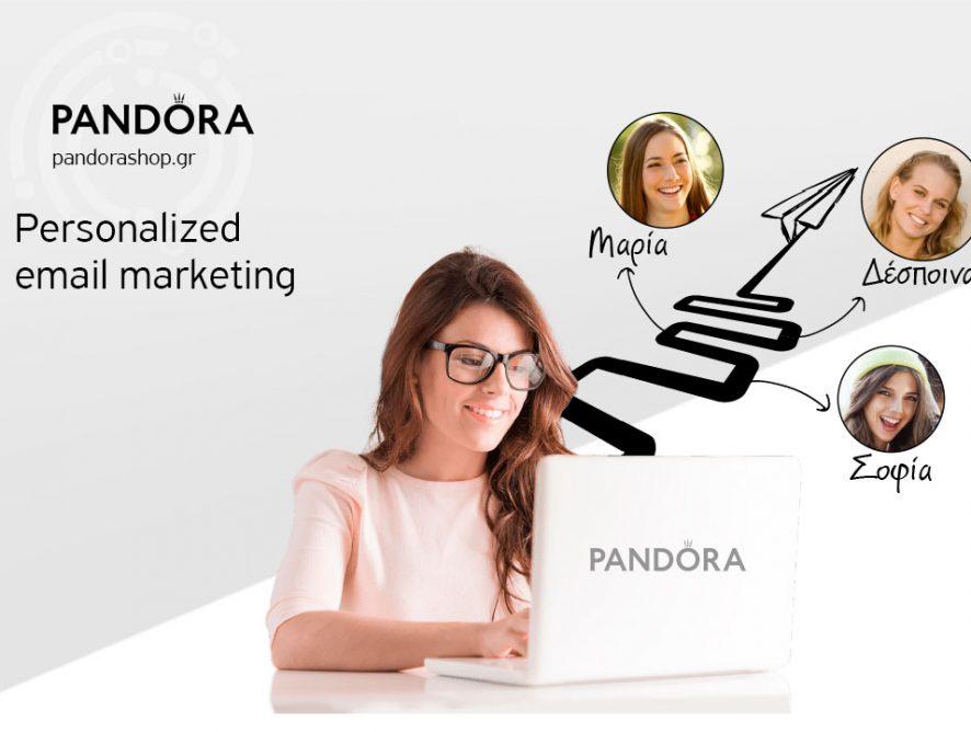 Το personalization e-mail marketing της Plushost πετυχαίνει υψηλές αποδόσεις