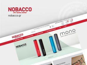 Nobacco.gr