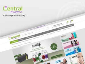 Centralpharmacy.gr